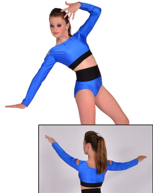 Top 200|Pumpers Dancewear