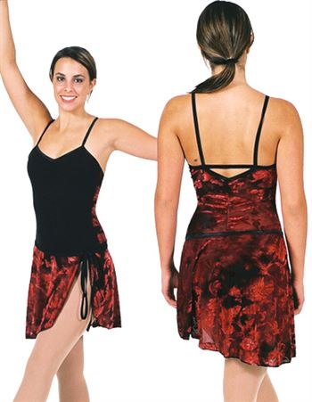 Skirt 660|Pumpers Dancewear