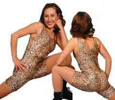 Biketard 402|Pumpers Dancewear