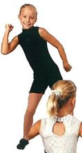 Biketard 445 Pumpers Dancewear