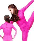 Biketard 447|Pumpers Dancewear