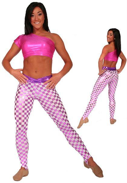 Tight 502st Pumpers Dancewear