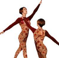 Unitard 457|Pumpers Dancewear