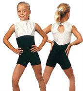 Biketard 435|Pumpers Dancewear