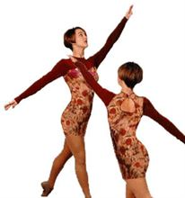 Biketard 457|Pumpers Dancewear