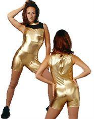 Biketard 458|Pumpers Dancewear