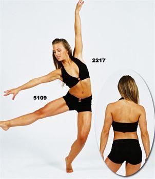 Boy Short 5109|Pumpers Dancewear