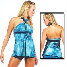 2242 - Halter top|Pumpers Dancewear