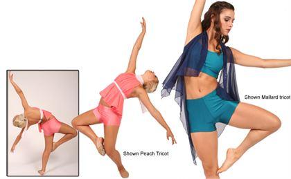 Boy short 5006|Pumpers Dancewear
