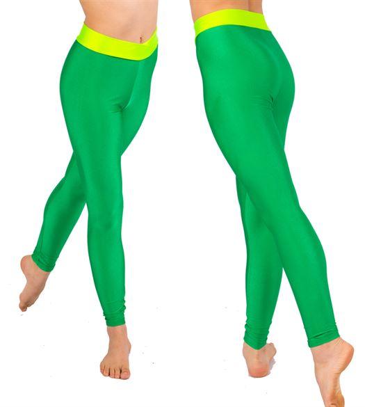 Tight 502al|Pumpers Dancewear