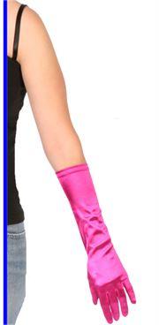 #813 - Glove 15in.|Pumpers Dancewear