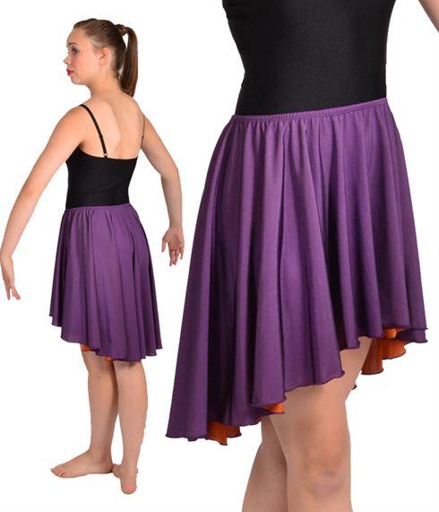 Skirt 650 Pumpers Dancewear