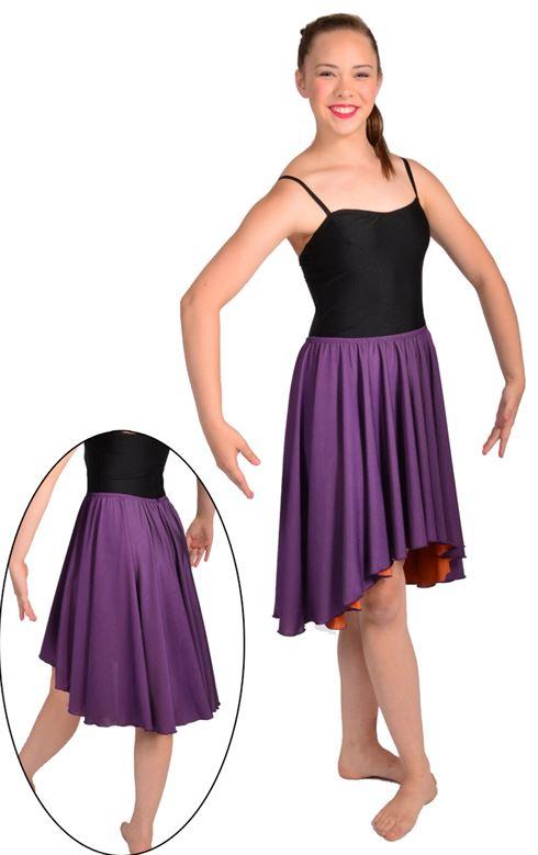 Skirt 662 Pumpers Dancewear