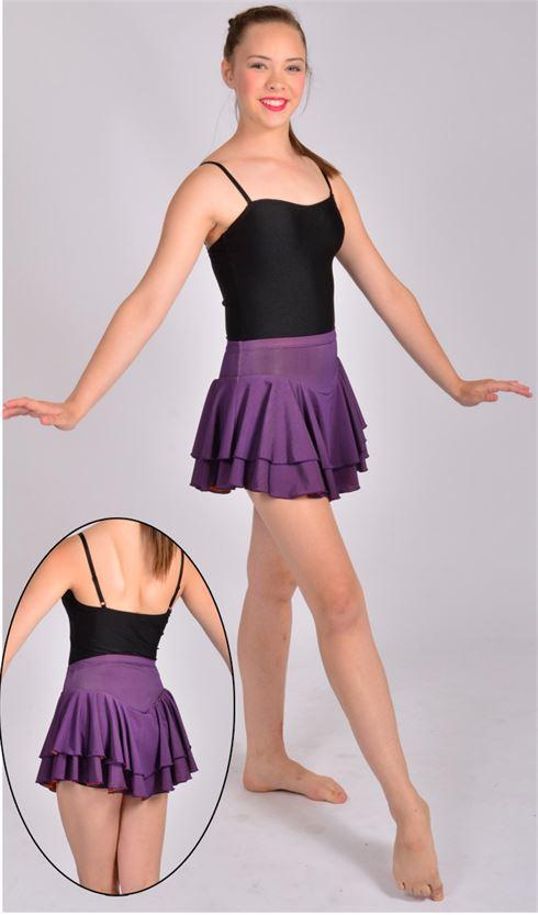 Skating Skirt 711|Pumpers Dancewear