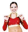 Top 212|Pumpers Dancewear