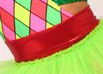#830B - Pull-on Belt Pumpers Dancewear