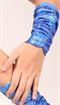 #836 Gathered mitt|Pumpers Dancewear