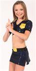 8509 - Policeman Character|Pumpers Dancewear