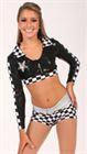 8634 - Race Car|Pumpers Dancewear
