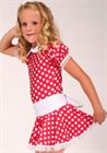8797 - Minnie|Pumpers Dancewear