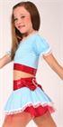 8801- Dorothy|Pumpers Dancewear