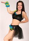 8803 - Cha Cha|Pumpers Dancewear