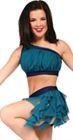 8947 - 2-Tone Lyrical|Pumpers Dancewear