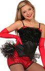 8974 - Corset Me|Pumpers Dancewear