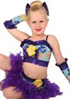 80528 - Sequin Flowers|Pumpers Dancewear
