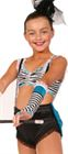 80538 - Stripes|Pumpers Dancewear