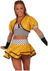 80533 - Sequin & Stripes|Pumpers Dancewear