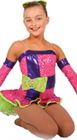80428 - Sequins|Pumpers Dancewear