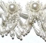 AP30 - Pearl Fringe