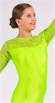 Leotard 159 Pumpers Dancewear