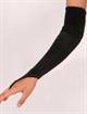 #820 Mitt - above elbow Pumpers Dancewear
