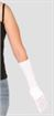 #817 Rouched Glove 15in. Pumpers Dancewear