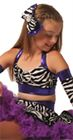 80311 -Animal|Pumpers Dancewear