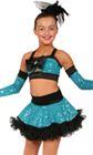 80423 - Sequins Pumpers Dancewear