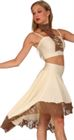 80373 - Lace Pumpers Dancewear