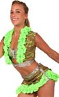 80378 - Lace Pumpers Dancewear