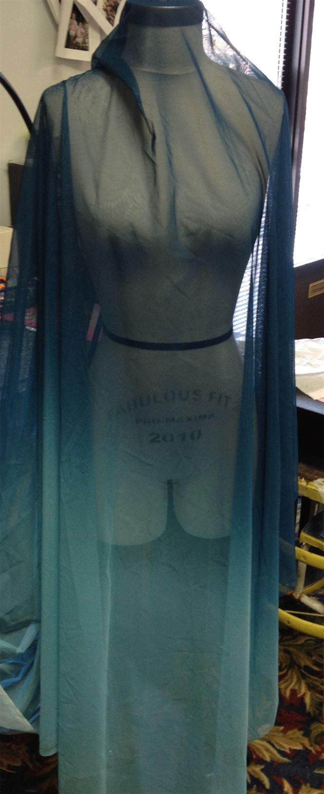 Clearance Fabric #E